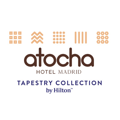 Atocha Hotel Madrid, Tapestry Collection by Hilton